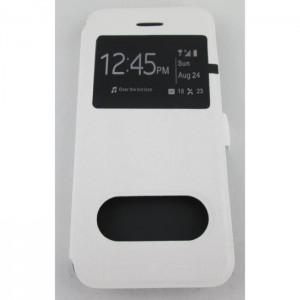 étui portefeuille iphone 6 blanc