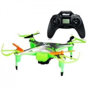 Drone avec caméra 360°