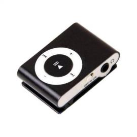 MP3 taille mini sans écran