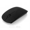 souris sans fil noire compatible tout ordinateur