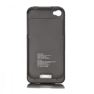 Coque batterie ultra slim Iphone 4 / 4S