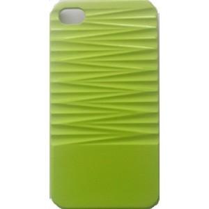 "Coque Arrière ""Vert"" IPhone 4G / 4S"