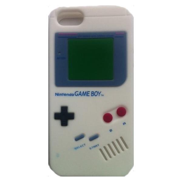 coque iphone 5 game boy