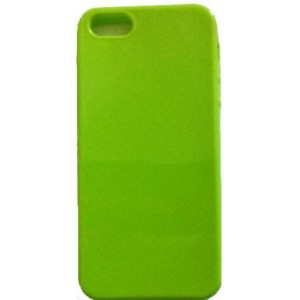 coque vert iphone 5