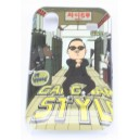 Coque gangnam style Samsung Galaxy ACE S5830
