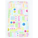 Coque Samsung Galaxy S2 / I9100 sweet et bonbons
